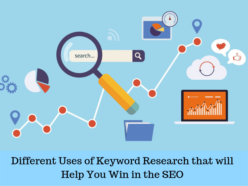 Uses of Keyword Research
