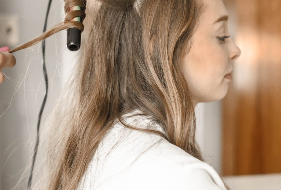 What Does Heat Damaged Hair Look Like