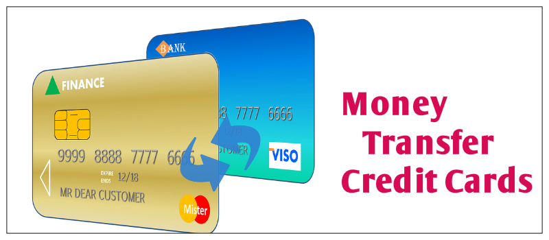 Ways to transfer money from card to card without commission